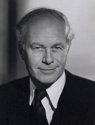 Sir Nigel Thomas Loveridge Fisher
