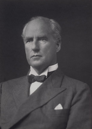 Sir William Wordsworth Fisher