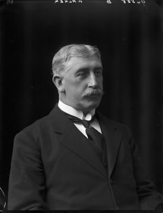 Sir Herbert Ashcombe Walker