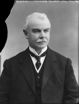 Sir (James) Alfred Ewing