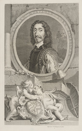 Edward Montagu, 2nd Earl of Manchester