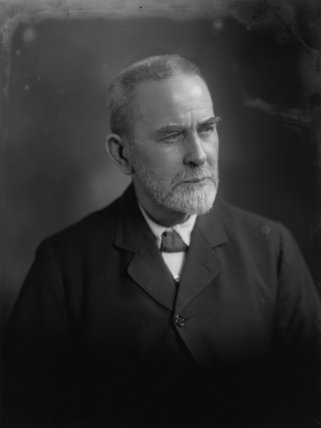 Sir James George Frazer