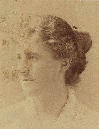 Mary Berenson (née Smith)