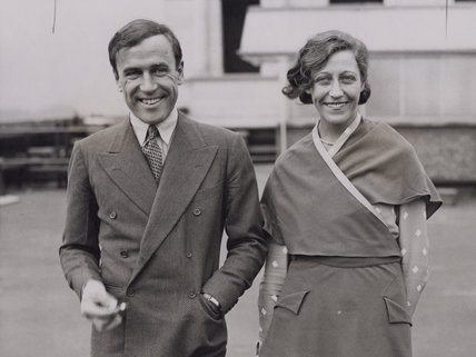 James Allan Mollison; Amy Johnson