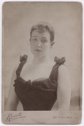 Ava (née Willing), Lady Ribblesdale