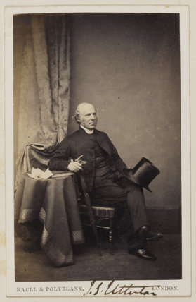 John Sutton Utterton