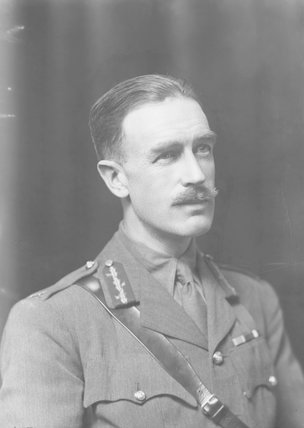 Sir (Ernest) Richard Fitzpatrick