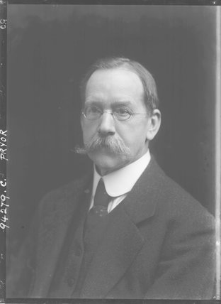 George Thurland Prior