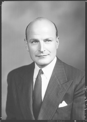 Sir Richard Pike Pim