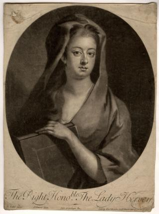 Elizabeth Hervey (née Felton), Countess of Bristol