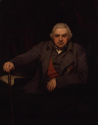 Sir Joseph Banks, Bt