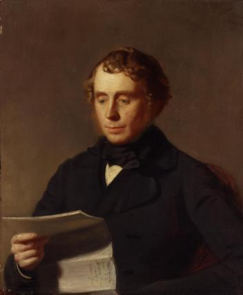 William Alexander Baillie Hamilton