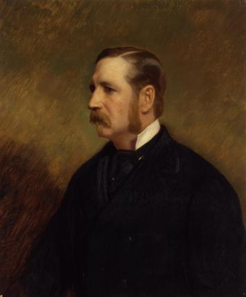 Sir Allen William Young