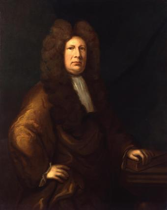 Sir Cyril Wyche