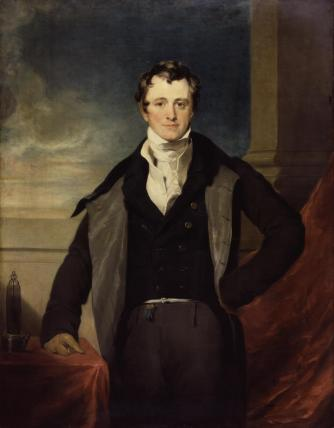 Sir Humphry Davy, Bt