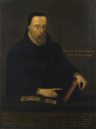Called William Tyndale