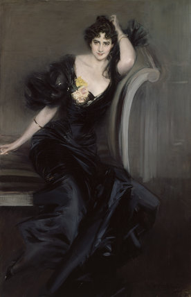 Gertrude Elizabeth (née Blood), Lady Colin Campbell