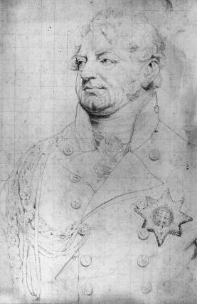 Probably King William IV
