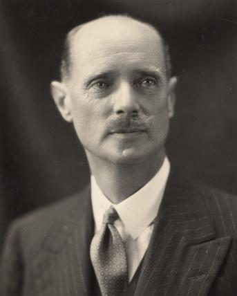 Sir Esmond Ovey