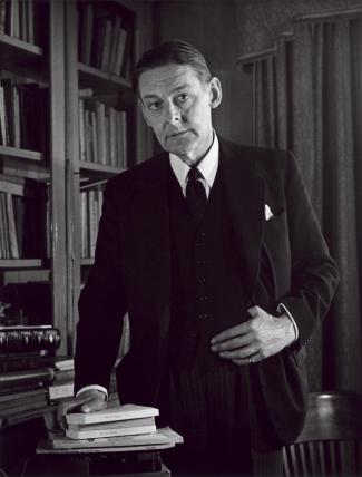 T s eliot and gay for that