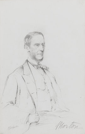 Sholto John Douglas, 18th Earl of Morton