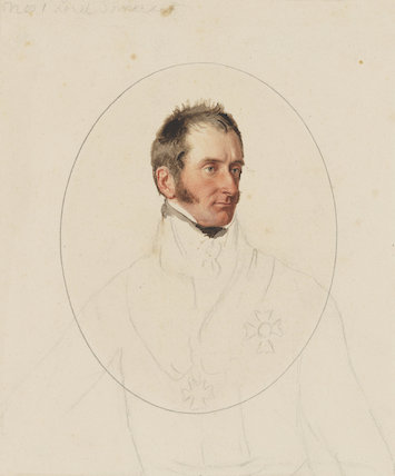 Lord Robert Edward Somerset