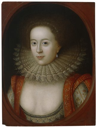 Frances, Countess of Somerset