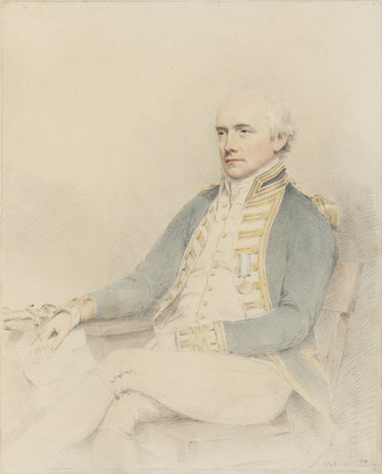 James Gambier, 1st Baron Gambier