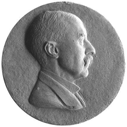 A. E. Housman photo #4902, A. E. Housman image