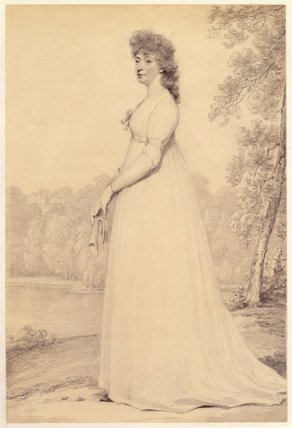 Anne Holroyd (née North), Countess of Sheffield