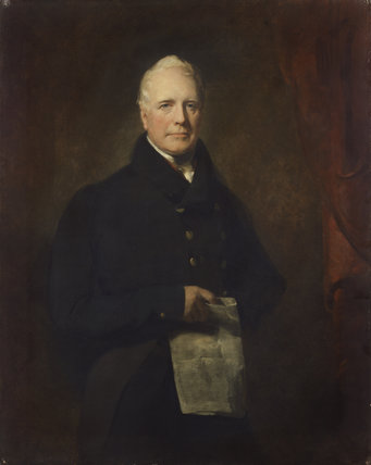 Sir David Baird, 1st Bt