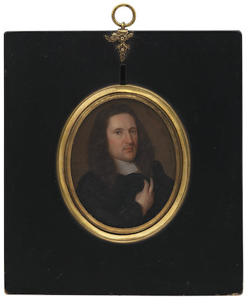 Unknown man, formerly known as Sir William Lockhart