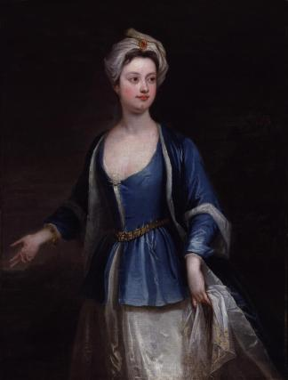 Probably Dorothy, Viscountess Townshend