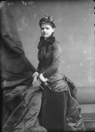 Princess Helen, Duchess of Albany