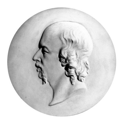 Richard Henry (or Hengist) Horne