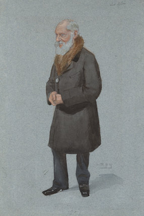William Thomson, Baron Kelvin