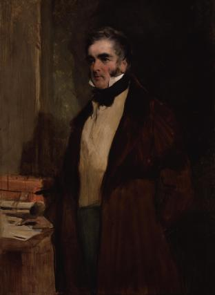 William Lamb, 2nd Viscount Melbourne