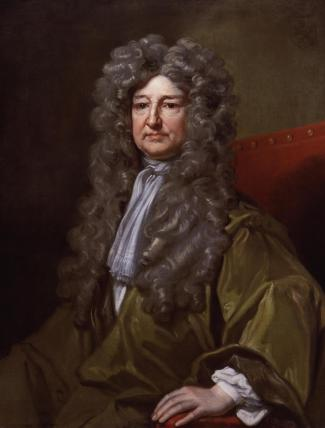 John Vaughan, 3rd Earl of Carbery