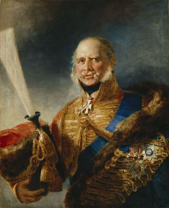 Ernest Augustus, Duke of Cumberland and King of Hanover