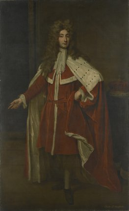 Charles Townshend, 2nd Viscount Townshend