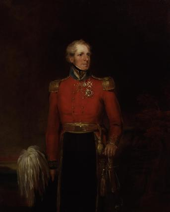 Sir Henry Willoughby Rooke