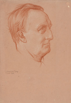 Edward Grey, 1st Viscount Grey of Fallodon