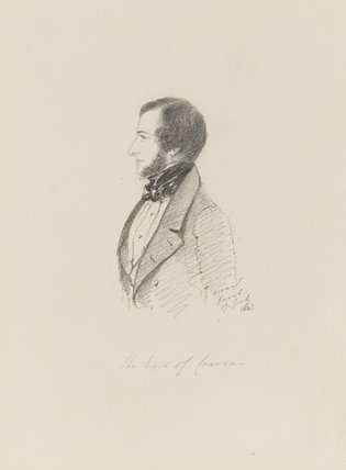 William Craven, 2nd Earl of Craven