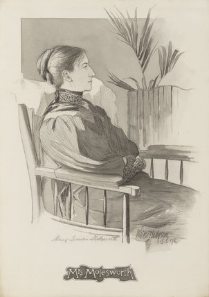 Mary Louisa Molesworth