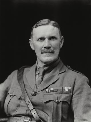 Sir Eric John Eagles Swayne