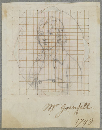 Mr Grenfell (possibly Pascoe Grenfell)