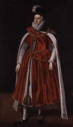 Charles Howard, 1st Earl of Nottingham