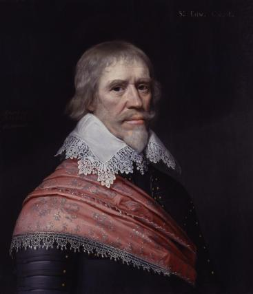 Edward Cecil, Viscount Wimbledon