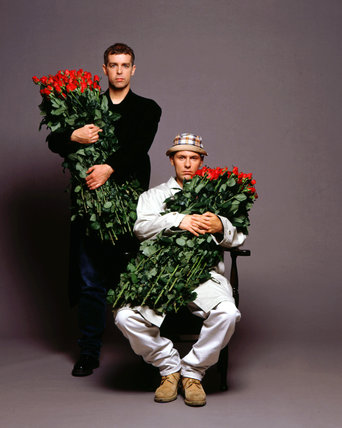 Pet Shop Boys (Neil Tennant