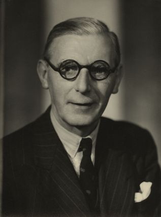Sir Isaac James Hayward